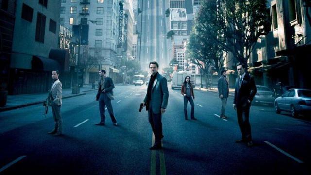 《盗梦空间》上映十周年,8月21日全球重映