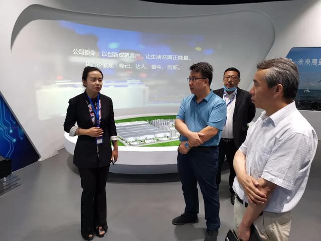 深化产业协同合作 推进兰州-西宁城市群高质量发展