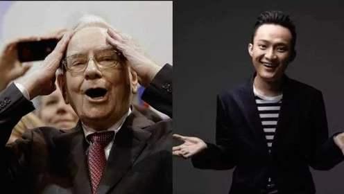 孙宇晨发致歉信还取消了花费3000多万元和巴菲特的晚餐?这是为什么?