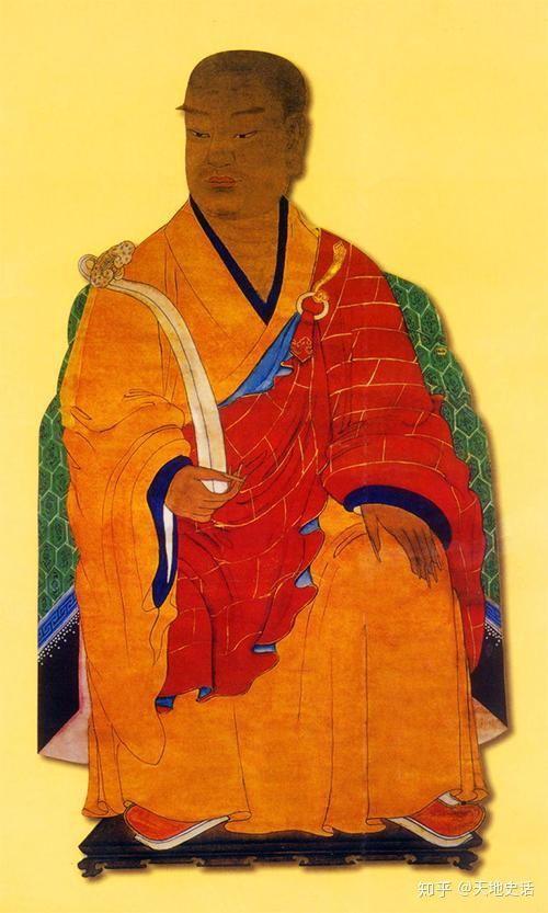 佛教在中国的八大宗派,你知道多少