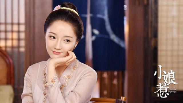 新版《小娘惹》定档,女主肖燕一人分饰两角,挑战聋哑角色