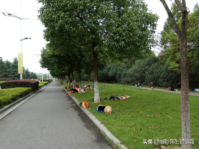 20150522南京仙林大学城