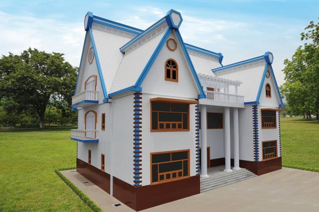 中国发明引领世界房屋工业革命的重大科技成果