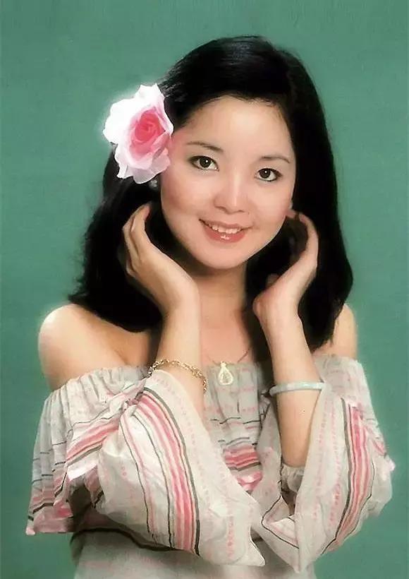 刘晓庆的翡翠珠宝图片
