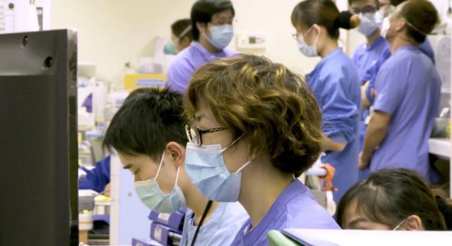 香港15个医护团体发声!支持特区政府推迟立法会选举