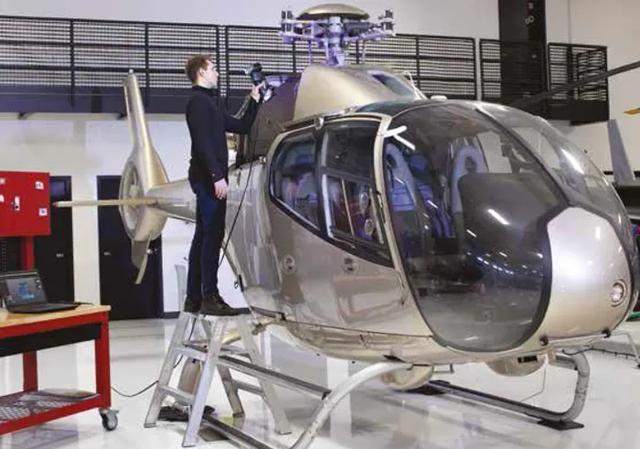 3D扫描仪 | 当准确性、多功能性、便携性相结合