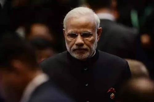 中印谈判今天有突破,但印度还在做火上浇油的事