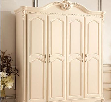 實用與顏值缺一不可 8款實木衣柜推薦