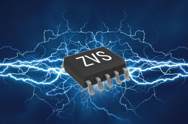 亚成微推出ZVS反激开关电源芯片RM6801S