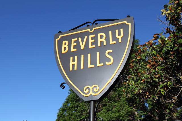 贝弗利山,一座不仅与好莱坞相关的城市