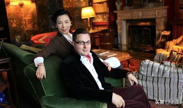 天津姑娘爱上落魄小子,真身却是有6000平豪宅的贵族伯爵,真童话
