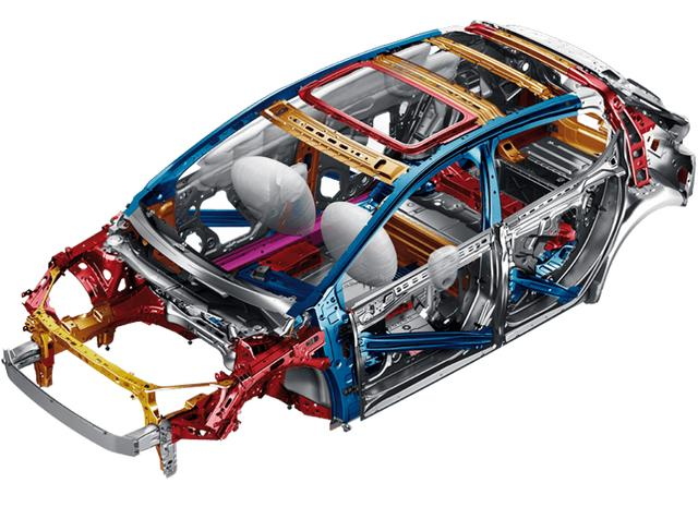 新款别克威朗两厢/威朗GS上市 售价13.59-18.59万元
