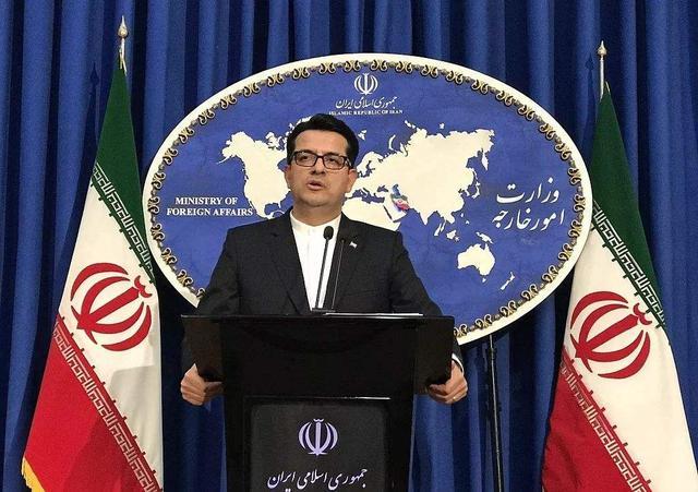 伊朗和中国签4000亿美元合作,卖25年打折石油?外媒:美感到愤怒