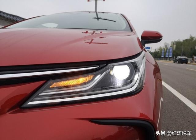 丰田卡罗拉2018智享版车钥匙有没有隐藏功能?
