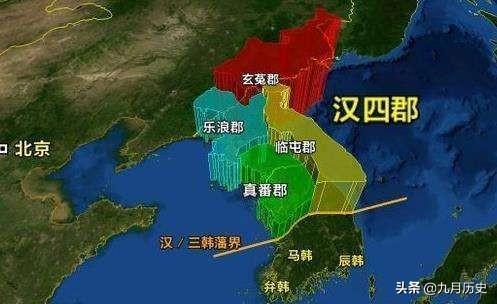 不是被吞并,就是在被吞并的路上,5分钟了解朝鲜历史
