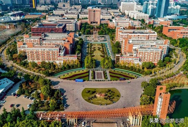 杭州师范大学校徽
