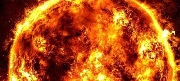 严格说起来每天给咱们光和热的太阳也是人类的威胁之一