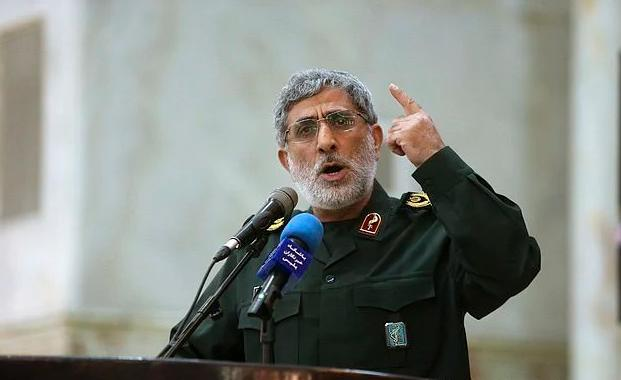 武器禁运适得其反?伊朗4款武器曝光,革命卫队总司令:令人惊叹