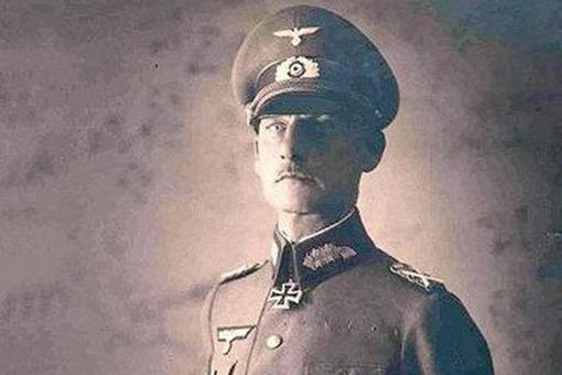 二战德国元帅大排名,你满意吗?