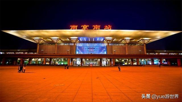 中国最大火车站 各地著名铁路车站盘点→MAIGOO生活榜_买购网