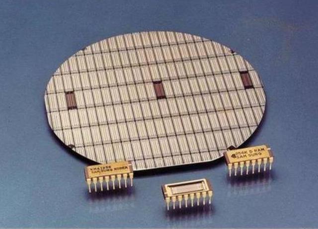 正视差距:DDR5内存标准确定,中国企业的标准没能入选