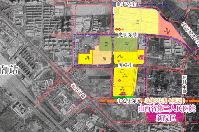 吉林市:舒兰人民有福啦!市人民医院项目建设中...