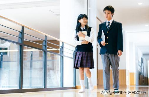日本女生校服图片