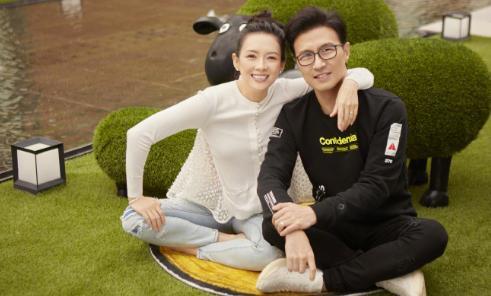 徐歌阳和汪峰酒店视频