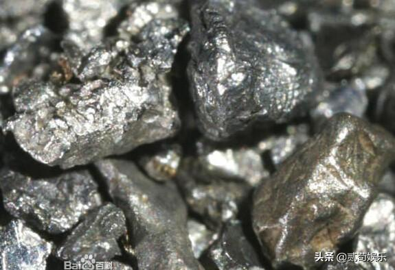 世界上最坚硬的东西:铱金属、氮化碳、金刚石