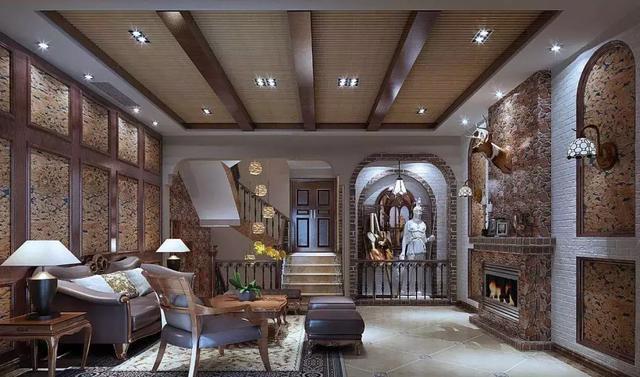 12种常见家装风格,一秒钟找到你梦想的家