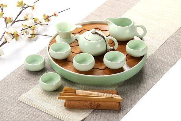 茶具图片欣赏