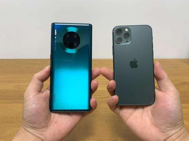 各档位智能手机截止5月销量数据:华为体系很强势
