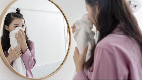 你对护肤都有过什么误解?百雀羚助你解锁护肤的正确姿势