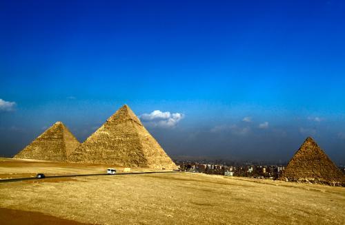 古代埃及4500年前神秘的日记出现,证明了什么?