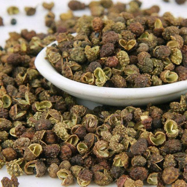 藤椒、花椒和麻椒的差别不了解?就无法在油卤和辣卤中增香去异