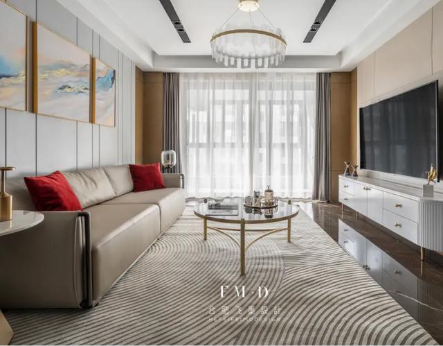 140平四室二厅二卫简装多少钱