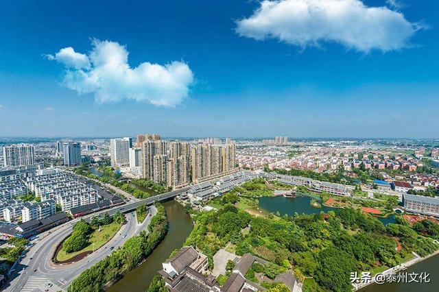 """2020年再投20亿!姜堰全面融入市区""""20分钟区域交通圈"""""""