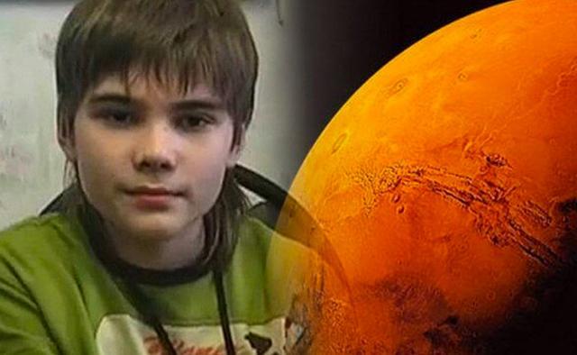 7岁男孩自称来自火星,预言地球未来,他如今怎样了?