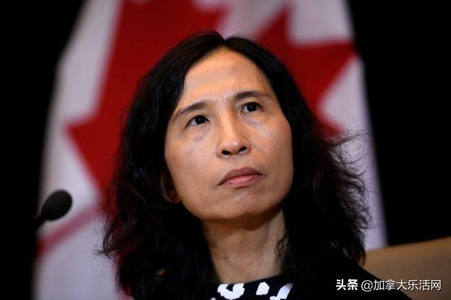 信誉加拿大28公众号群,加拿大卫生官:从政府到个人都须为新冠肺炎众多做准备