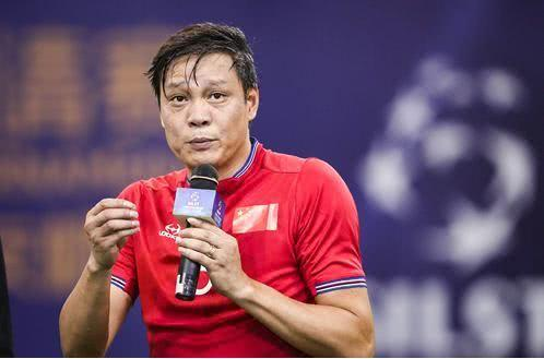 <b>足球比分84690-范志毅亲承未来想挂帅国足,李铁</b>