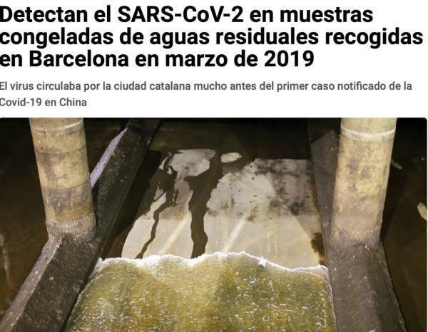 惊!冠状病毒最早起源西班牙?养老院内七成老年人有抗体