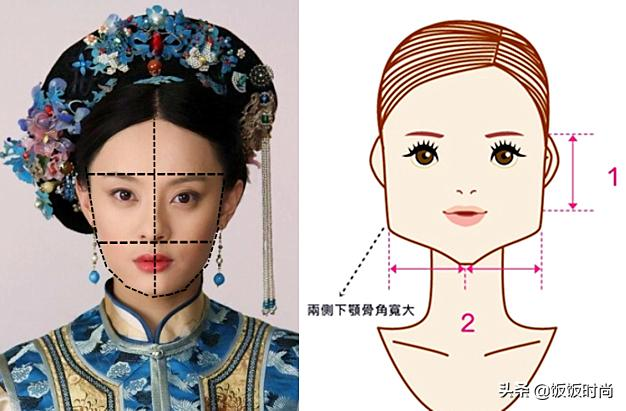 原来我这么多年的耳环都戴错了!你的脸型适合什么样的耳饰?