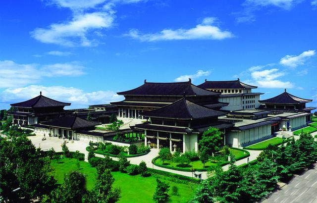 这份陕西本地博物馆最新参观指南,请查收