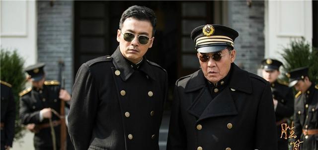 再谈《胜算》,为国产谍战剧正名,年底有望播出!