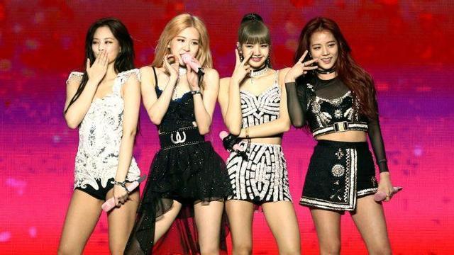 为什么她们能成为韩国最火女团?开扒BLACK PINK的登顶之路
