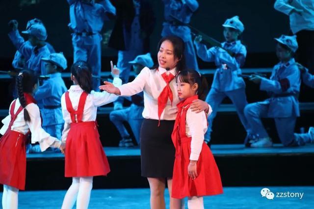《紅色搖籃》哈爾濱市一曼小學校校歌