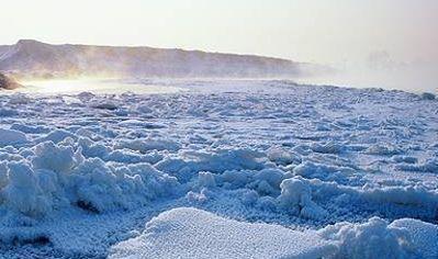 如果小冰河期出现人类将如何应对?