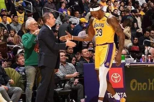 悲喜交加!沃格爾宣佈變陣,戴維斯透露傷情,魔獸恐因兩元素退賽!-黑特籃球-NBA新聞影音圖片分享社區