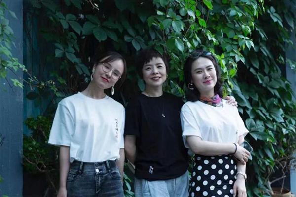 「浪里,个浪」2020浙江理工大学服装学院毕业设计展(1.2)