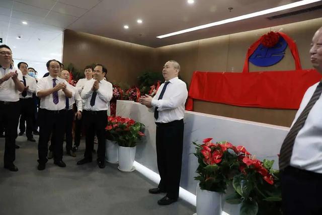 亚太(集团)会计事务所(特殊合伙)在京举行乔迁新址揭牌仪式